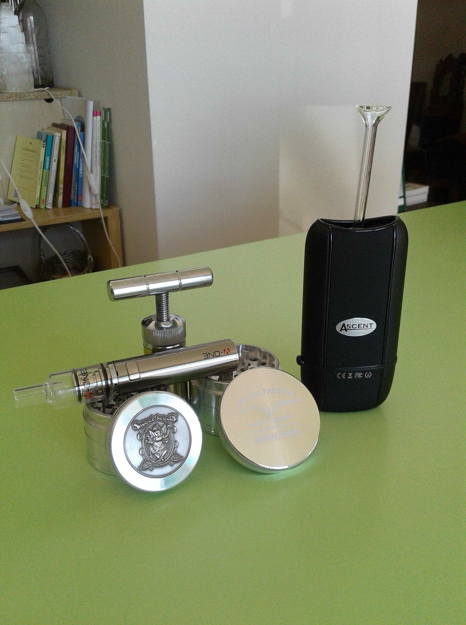Un atomizzatore