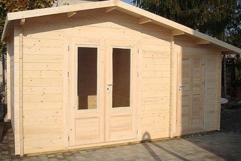 casette in legno di abete