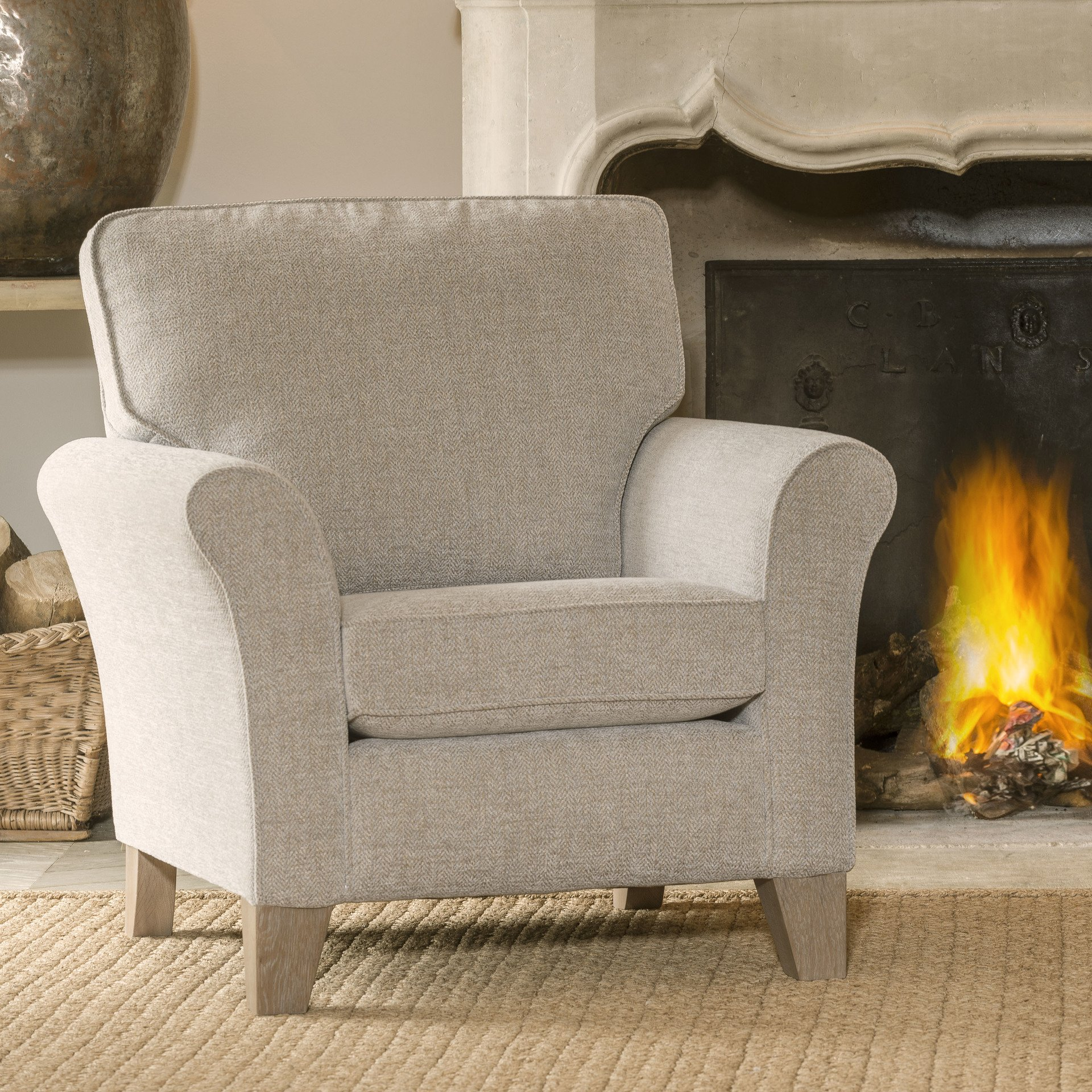 Chairs Amp Sofas In Fabric