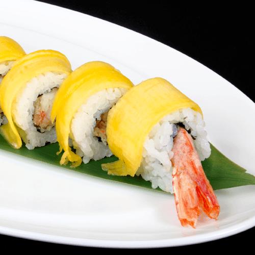 sushi di riso a bergamo