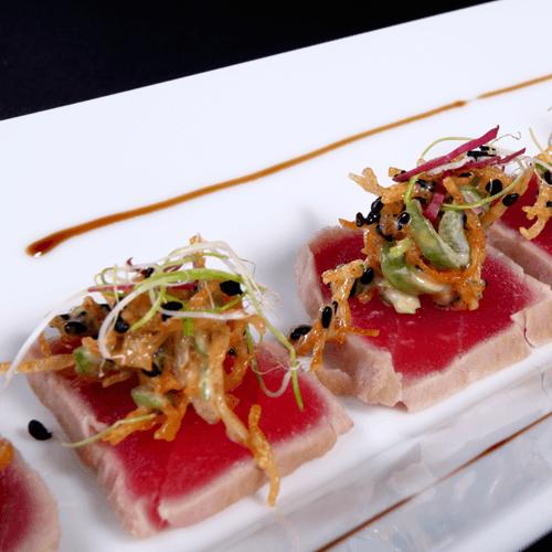 sushi di riso