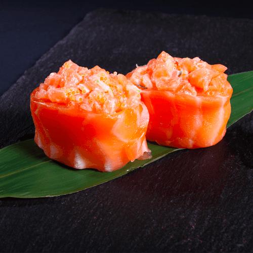 sushi bergamo