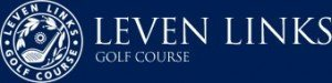 Leven Links Golf Course logo