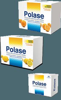 integratore Polase