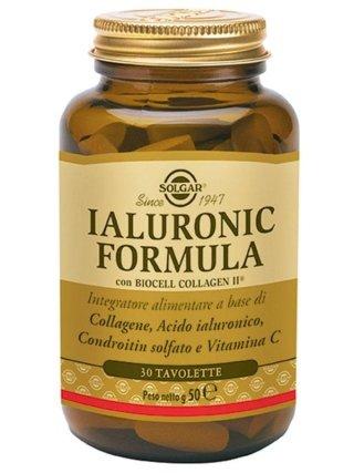 Ialuronic Formula
