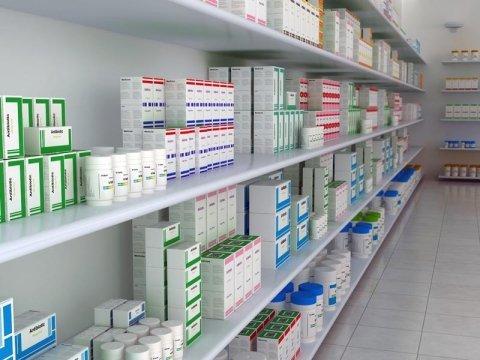 Vendita prodotti parafarmacia