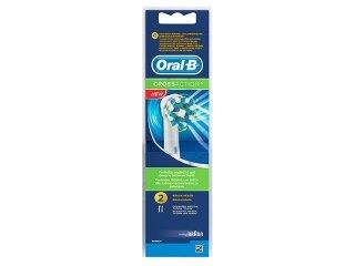 Testine di ricambio Oral-B CrossAction