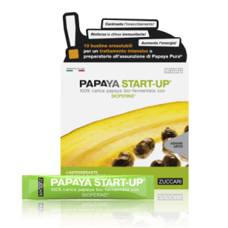 Papaya Start-Up