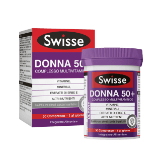 SWISSE MULTIVITAMINICO