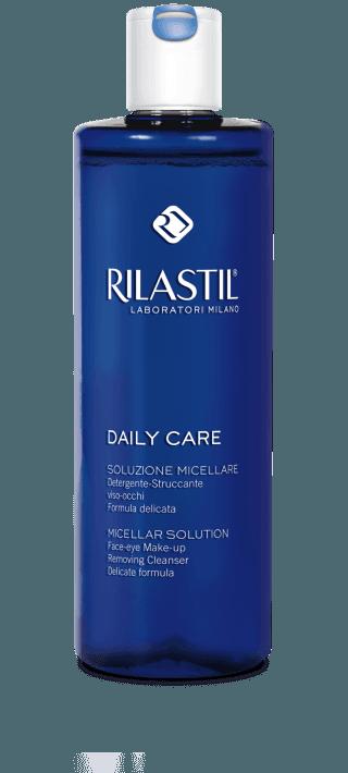 RILASTIL  DAILY CARE SOLUZIONE MICELLARE