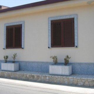 Cornici per porte e finestre