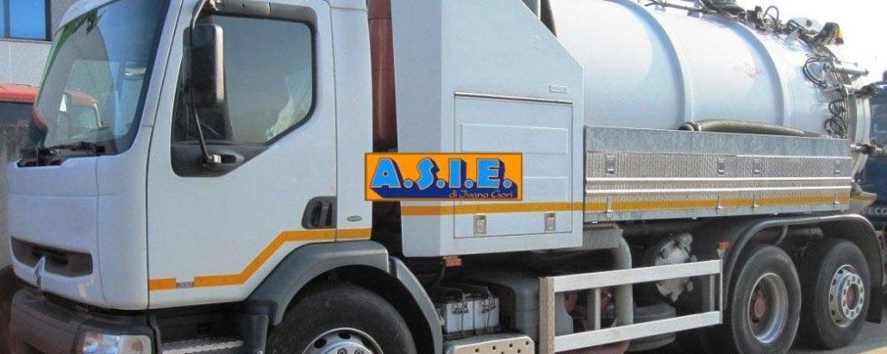 A.S.I.E. autospurgo