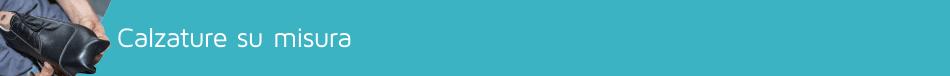 banner colorato calzature su misura a torino