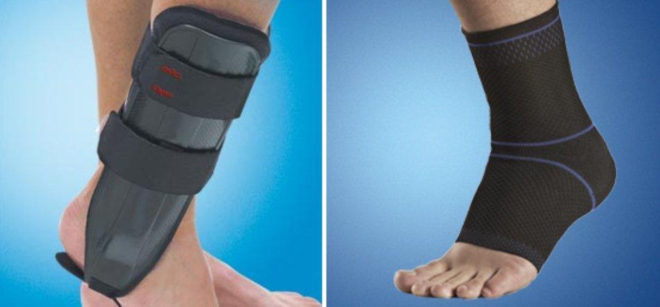 Tutori elastici e calze ortopediche in Piemonte