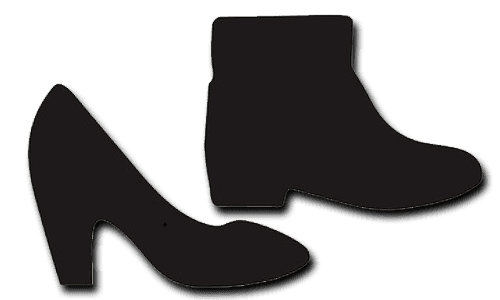 scarpe da donna su misura