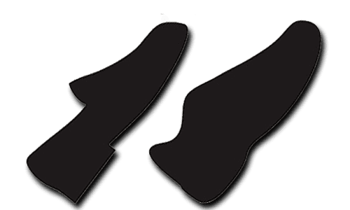 calzature su misura