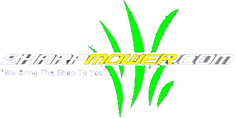 Sharp Mower Home Indianapolis Mobile Mower Repair