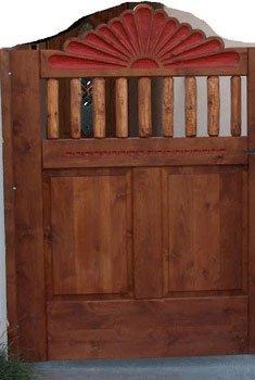 Custom Furniture Store Hardwood Solid Wood Santa Fe