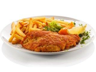 pietanze di pollo