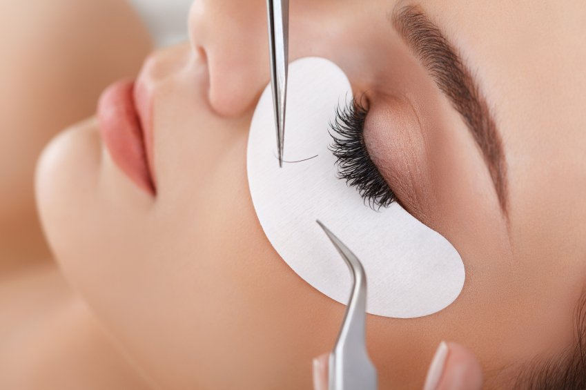 Vogue Beauty Clinic, Eyelash Extensions, Launceston, TAS