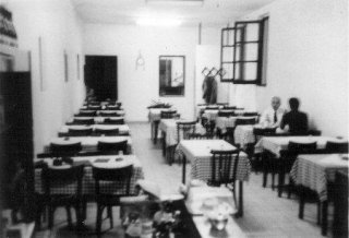 La storia del ristorante Basilio a Cagliari