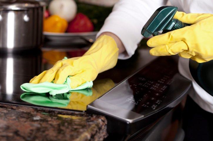 House Cleaning Referral Agency in Elk Grove, CA