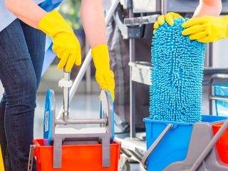 pulizie per aziende