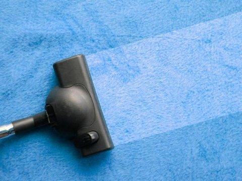 lavaggio moquette genova