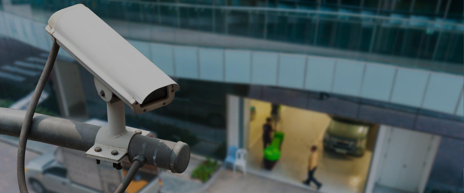 CCTV specialists