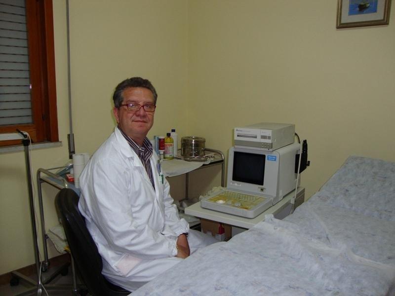 Dott. Salvatore Minì