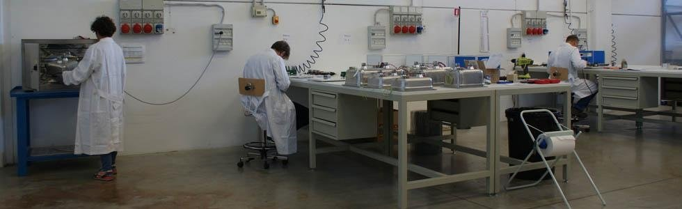 Laboratorio Acme srl