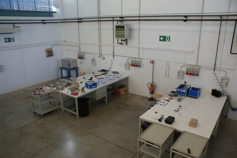 Laboratorio Acme Italia