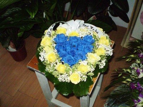 composizioni floreali per eventi