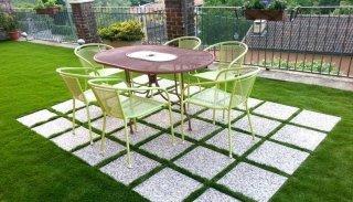 realizzazione giardini e aree verdi