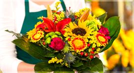 fiori per nascite