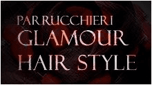 PARRUCCHIERI GLAMOUR HAIR STYLE - LOGO