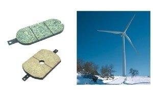 pala eolica orizzontale, impianto energia eolica, mulino eolico