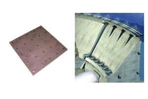 componenti frizioni industriali, manutenzione frizioni industriali, realizzazione frizioni industriali