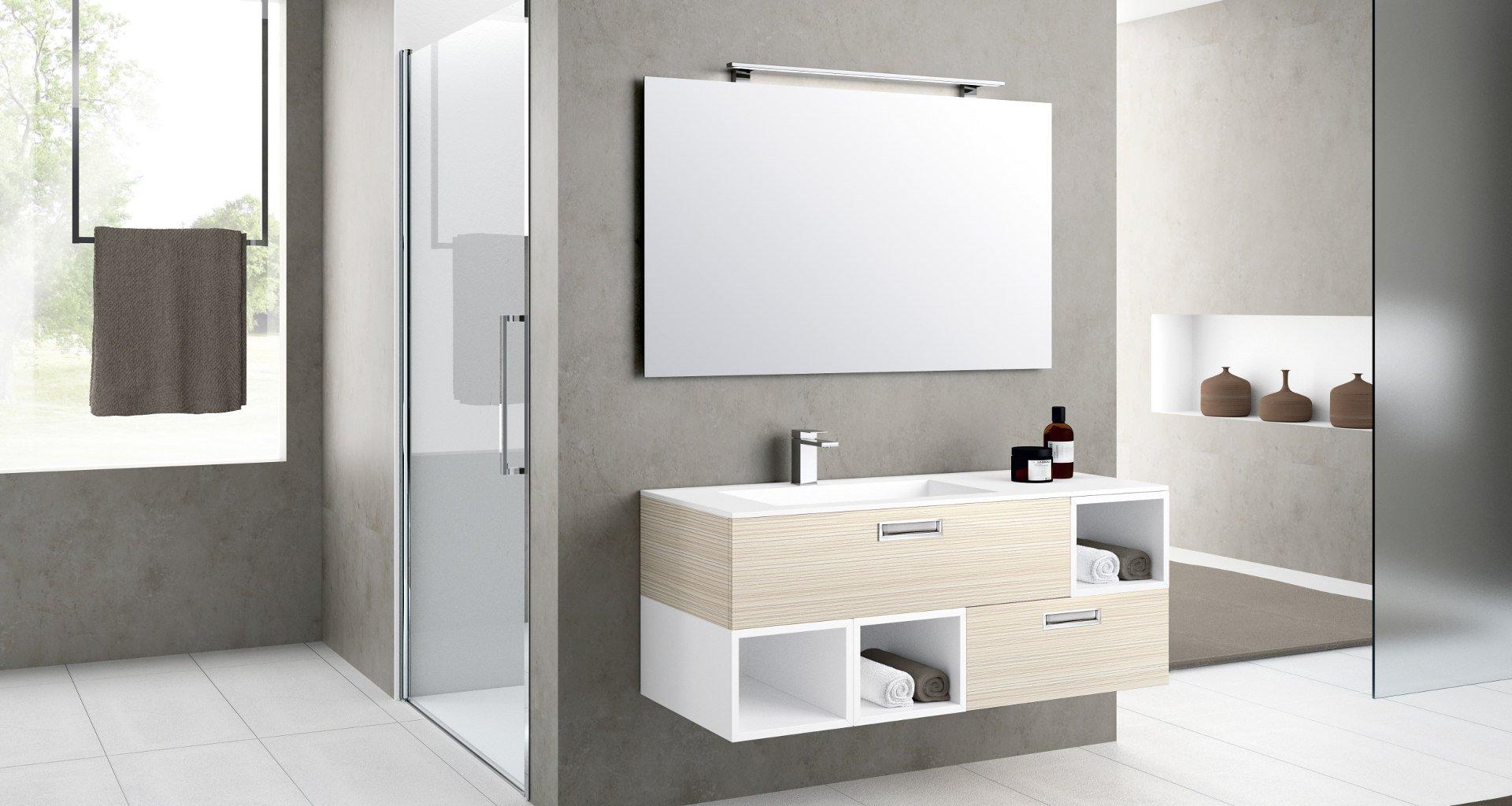 Forniture per i bagni | Voghera, PV | Ceramiche Battegazzore