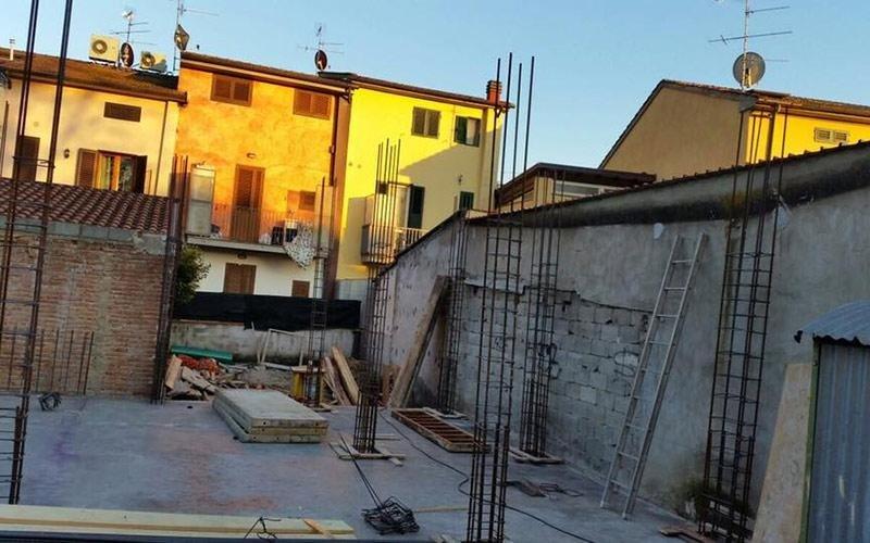 Progettazione edile Prato