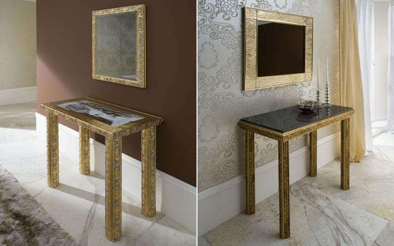 tavoli legno marcon