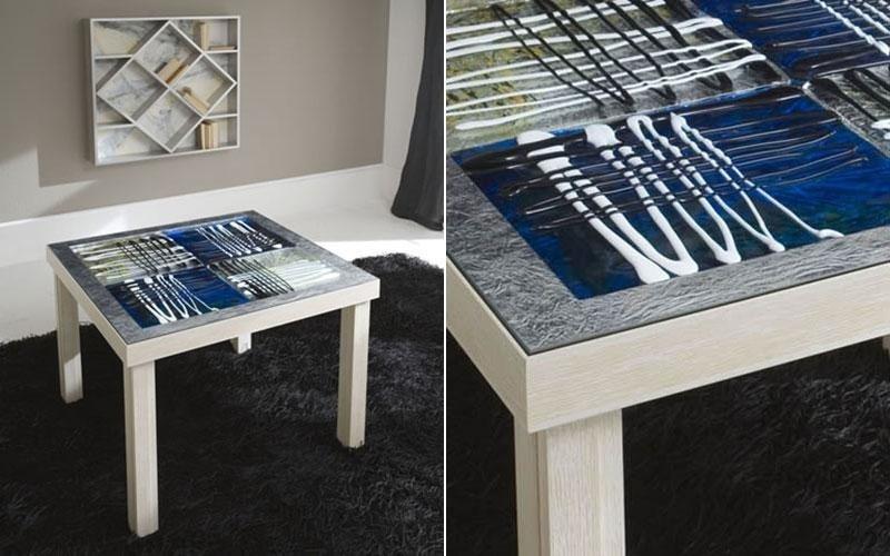tavolo legno design venezia