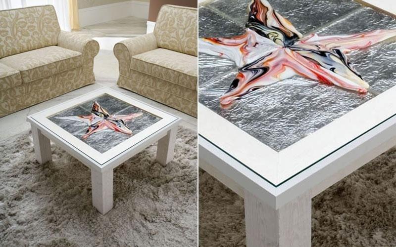 tavoli salotto marcon