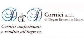 restauro cornici antiche venezia