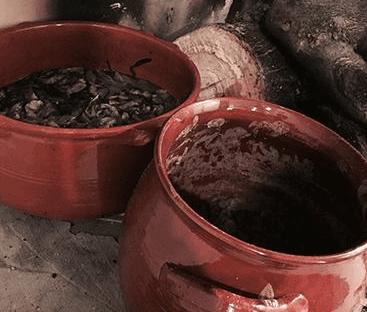 Prodotti tipici sardi