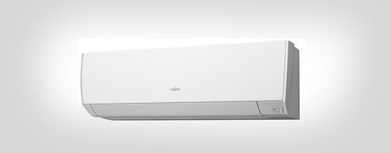 BRAC Refrigeration & Air Conditioning fujitsu KUCA 24
