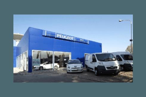 Autofficina Peugeot