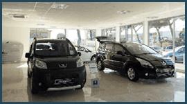 vetture in vendita