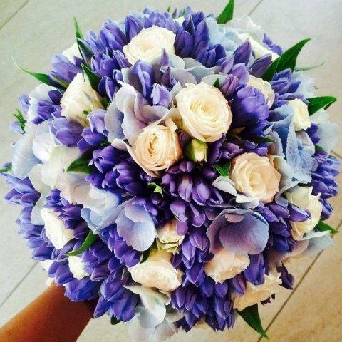 Bouquet dei fiori