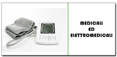 medicali ed elettromedicali